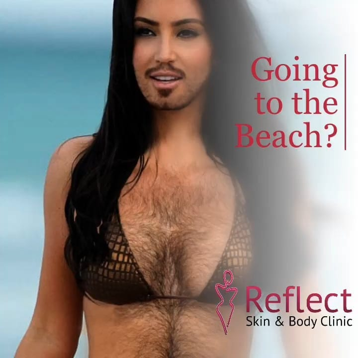 Laser Hair Removal Bikini Guaranteed Results
