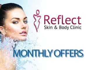 Skin Care Experts | Reflect Skin & Body Clinic Stourbridge